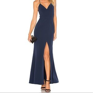 Lovers and friends Helena gown NWOT SZ 2